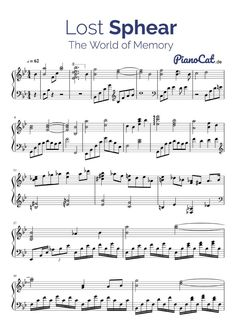You Can Download The Piano Sheets Of The Soundtrack Breath