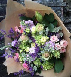 Fresh flower bouquets, orchids, Debs corsages and plants. Corsage, Fresh Flowers, Orchids, Floral Wreath, Bouquet, Plants, Summer, Wedding, Valentines Day Weddings