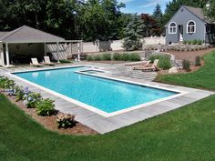 Aqua Pool designs, installs and services the highest quality swimming pools, spas, and landscapes in Connecticut and neighboring New England states. We have been highly awarded as one the industry's most trusted and forward thinking pool companies.