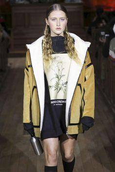 Andrea Crews, Outono/ Inverno 2017, Paris, Menswear