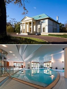 Most+Interesting+Houses+In+The+World | Features: It's 33,000 sqare feet with a Turkish bath, glass elevator ...