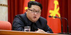 Corea del Norte bloqueó redes sociales y varios sitios http://j.mp/203pEl8 |  #Censura, #CoreaDelNorte, #Internet, #Noticias, #Pyongyang, #Tecnología