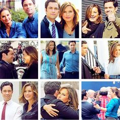 mariska is so loving with everyone, too bad so many people are the complete opposite.