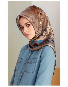 Armine Giyim Sonbahar Kış Tesettür Bluz ve Gömlek Modelleri 741d87abaa3