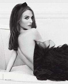 Love Natalie Portman.