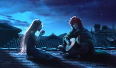 """I am a big fan of Patrick Rothfuss' wonderful series """"The Kingkiller Chronicle"""", often known by the title of the first book """"The Name of the Wind"""". Few books have captivated me as much as this seri..."""