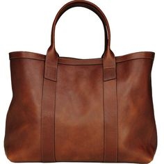Leather Working Tote and other apparel, accessories and trends. Browse and shop 8 related looks.