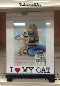 Poster Designer Fail