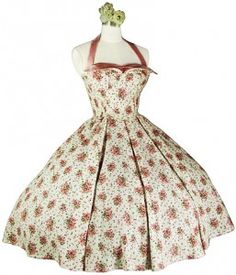 1950s Dresses for Plus Size Gals