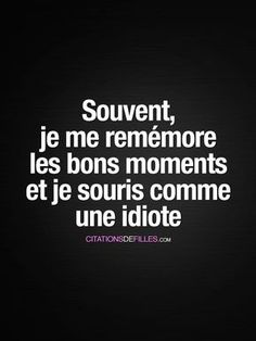 QuotesViral, Number One Source For daily Quotes. Leading Quotes Magazine & Database, Featuring best quotes from around the world. Wise Quotes About Love, Love Quotes, French Words, French Quotes, Citation Souvenir, Friends Are Like, Typography Quotes, Some Words, Happy Thoughts