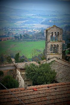 Todi (Perugia)