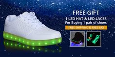 Light Up Shoes For Sale 2016 Fashion Style