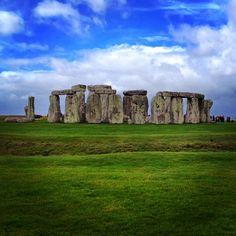 Da Londra a Stonehenge – un viaggio nella storia