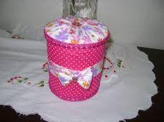 Resultado de imagem para Reciclando latas para lembrancinha de aniversário