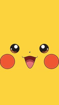 Pikachu pokemon iphone background