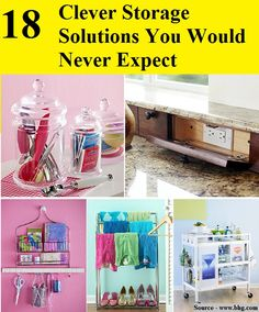 31 Days To Get Super Organized Home And Life Tips Pinterest Organizing Organizations Storage