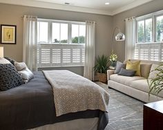 living/family room color scheme?  Benjamin Moore Northern Cliffs