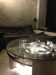 Michael Yeung Design Vortex Coffee Table Best Furniture Designer EVER!!!