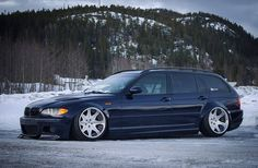 Bmw 3 E46, E46 Touring, Porsche, Audi, Wagon Cars, Nice Cars, Bmw Cars, Cars And Motorcycles, Mercedes Benz