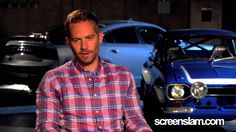Fast & Furious 6: Paul Walker Exclusive Interview Part 1 of 4