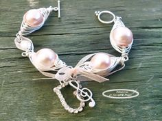 Handicraft, Wire Wrapping, Wraps, Gift Ideas, Facebook, Personalized Items, Bracelets, Gifts, Jewelry