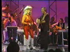 Tammy & George-Golden Ring, via YouTube.