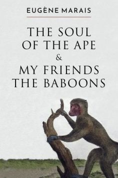 Eugene Marais spent three years living in the South African wilderness in close daily contact with a troop of baboons. He later described this as the happiest, most content time of his troubled life. This period produced two works which are testament to his research and conclusions; they have very different histories. Here they are combined into one book, available in paperback and ebook.
