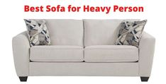 #best #sofa #chairs #chair #heavy #heavyweight #heavyduty #person #people #overweight #FATMAN #obesity Fabric Sofa, Fabric Decor, Lazy Boy Recliner, Sectional Sofa, Couch, Long Sofa, Sofa Frame, Best Sofa, Cool Chairs