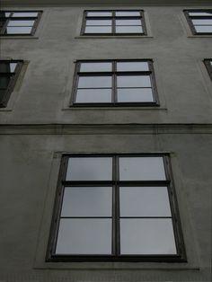 Windows by Karl Seitinger