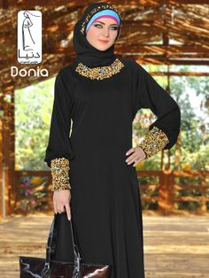 Hijab fashion in comfortable style.