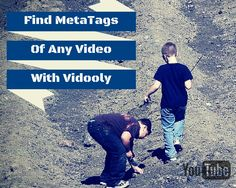 Tags are generally the keywords of any video that help users discover a video or a channel. YouTube content creators who want to find the tags used in any video on YouTube, can do so by signing up with Vidooly.