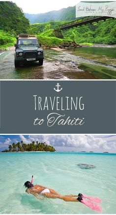 Traveling to Tahiti - Sand Between My Piggies| Tahiti, Tahiti Bora Bora, Tahiti Vacations, Tahiti Vacation Things to Do, Vacation Ideas, Tahiti Vacation #Tahiti #TahitiVacations #TahitiVacationThingstoDo