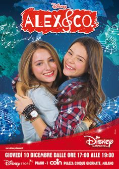 """When music speaks anything is possible """"Emma and Nicole Jessie, Disney Channel Shows, Best Friendship, Son Luna, Love Pictures, Tv Series, Celebrities, Music, Youtuber"""