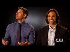 Supernatural - Fan Q&A - Part 1