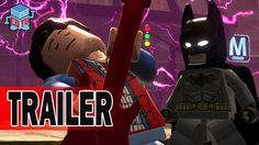 LEGO Dimensions Back to the Future Playset Official Trailer