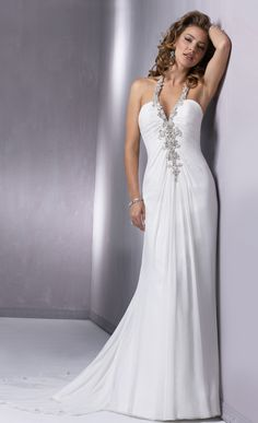 My wedding dress, Reese by Maggie Sottero