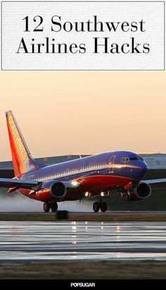 12 Southwest Hacks For Cheap and Cheerful Flights