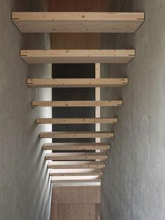 By Swiss practice Hurst Song Architekten