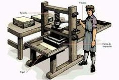 La introducción de la imprenta en el año 1738 con la que se inicia la autonomizacion institucional respecto a la metrópoli a principios del siglo XIX