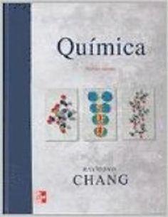 Quimica 9na Edicion by RAYMOND CHANG isbn 970106111X