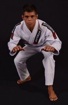 Kimono Jiu-jitsu PRO-FIGHT Branco - Produtos
