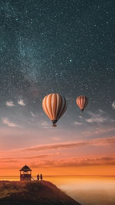 Five Types of Trips You Need To Experience Balloons Photography, Scenic Photography, Landscape Photography, Nature Photography, Landscape Pictures, Nature Pictures, Cool Pictures, Aesthetic Backgrounds, Aesthetic Wallpapers