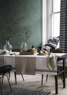H&M Home dévoile ses nouveautés automne-hiver 2015 - Marie Claire Maison