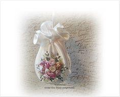 Bridal bag.