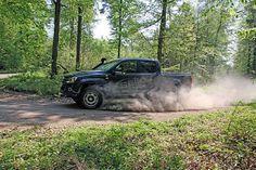 VW-Spezialist Seikel ist seit vielen Jahren Anlaufpunkt, um Wolfsburger Produkte geländetauglicher zu machen. Fahrbericht mit dem umgebauten Seikel-Amarok.