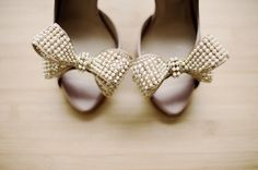 Valentino-Pearl-Wedding-Shoes....I wish they made these in flats