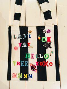 Bag for Lani