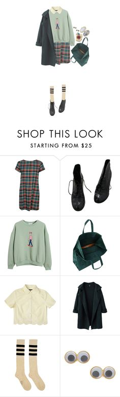 """""""wow so quirky"""" by notyourbuddypal ❤ liked on Polyvore featuring Boohoo, Fendi, Chicnova Fashion, Maison Margiela, Samantha Pleet, Palm Angels and Louise Gray"""