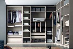 CLOSETS y WALK IN CLOSET MODERNOS - MR MUEBLES MODULARES PARA HOGAR OFICINA Y…