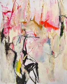 """Saatchi Art Artist: Mary Ann Wakeley; oil 2011 Painting """"The Eleventh Hour"""""""